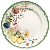French Garden Arles Dinner Plate 10 in. - The French Garden Arles Dinner Plate 10 in. is part of Villeroy and Boch's French Garden collection. Ceramic Plates, Decorative Plates, Lattice Design, China Patterns, Salad Plates, Birthday Decorations, Dinner Plates, Kitchen Dining, Dishes