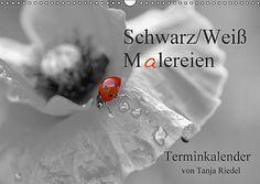 Schwarz-Weiß Malereien Terminkalender von Tanja Riedel (W... https://www.amazon.de/dp/366491046X/ref=cm_sw_r_pi_dp_x_VB3vybH8MEJAD