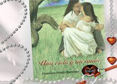 Un gran REGALO en San Valentín es UNA VIDA Y UN AMOR, envío a domicilio dedicado por el autor @KOKOROALMA @esveritate