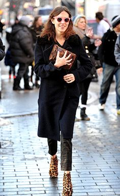 Alexa Chung, lovely style