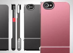 La Protection SNAP 6 Transforme votre iPhone 6 en Appareil Photo (video)