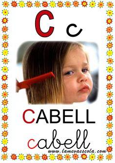 C Valencia, Classroom Organization, Homework, 1, Learning, Poster, Alphabet, School, Infant Activities