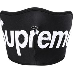 This Supreme Face Mask is available in 3 colors (Red, Black and Camo). Neoprene Face Mask, Mastermind Japan, Supreme Accessories, Anti Social Social Club, Diaper Bag, Street Wear, Bags, Air Force, Handbags