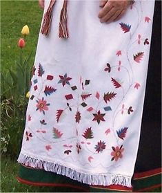 FolkCostume&Embroidery: Overview of Norwegian Costumes, part The eastern heartland Folk Costume, Costumes, Norwegian Clothing, Heartland, Norway, Embroidery, Aprons, Scandinavian, Guy