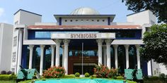 Symbiosis Institute of Management Studies #MBACollegesinPune #SIMS
