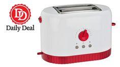cool retro toaster