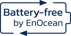 "Energy Harvesting for the IoT ""Battery-free by EnOcean"" seal. Energy Harvesting, Seal, December, Change, Free, Seals"