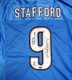 Nike jerseys for sale - my matthew stafford board on Pinterest | Detroit Lions, Detroit ...