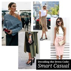 Decoding the Dress Code: What Should I Wear to a Smart Casual Event? — Nicole O'Neil - Real Housewives of Sydney Blog