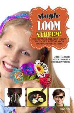 Blz.-Boekhandel: Magic loom xtreem! - John McCann (Paperback, ISBN: 9789048824021)