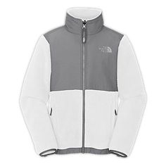 This is The North Face GIRLS' DENALI JACKET. I highly recommend getting one for your skater. They are very warm and are also very easy to move in. I have several and they are great for skating if you get cold easily.