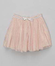 Talc Operetta Skirt//