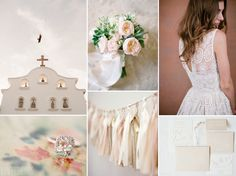 Spanish lace white and nude wedding inspiration Pide tu presupuesto para tu evento a www.valenciana.com.uy / wedding planners & bussines event planners
