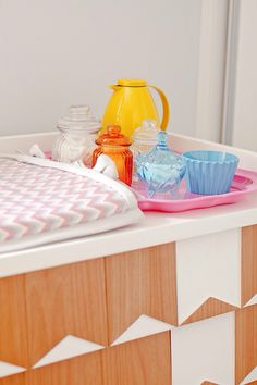 Kit higiene moderno - ameise design