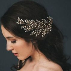 Hospitable M Mism Fashion Woman 2018 Floral Hair Clips For Girls Bride New Arrival Flower Hairpins For Women Hair Accessories For Hair Apparel Accessories