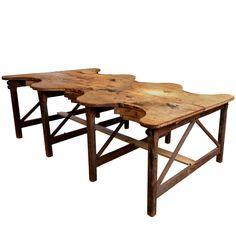 1920s Vintage Goldsmith Work Table at 1stdibs