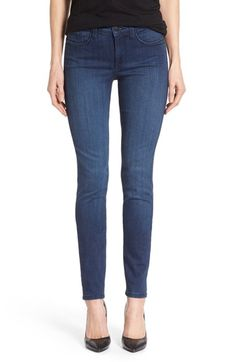 NYDJ 'Ami' Stretch Skinny Jeans (Regular & Petite) available at #Nordstrom