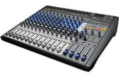 PreSonus StudioLive AR16USB 18CH Hybrid Mixer