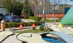 Startseite - Minigolftennispark
