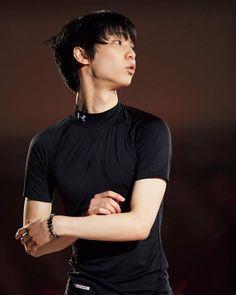羽生結弦 | Hanyu Yuzuru