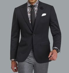 New Year's Eve is approaching - what will you wear? #grandfrank   www.Grandfrank.com
