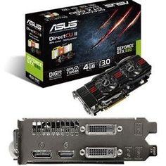 Asus PCI-V3800 v6 Last