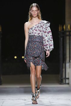 Isabel Marant | RTW Spring/Summer 2017 Paris