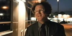 Dr. Steve Brule TWO THUMBS UP GIF