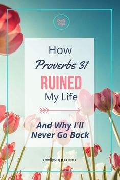 How Proverbs 31 Ruined My Life & Why I Would Never Change It Back. Being a Proverbs 31 woman is amazing. Freedom, laughter and productivity are a few of the results I've experienced from embracing my new identity. Biblical Marriage, Biblical Womanhood, Good Marriage, Marriage Advice, Christian Women Quotes, Christian Wife, Christian Marriage, Proverbs 31 Scripture, Proverbs 31 Woman