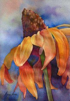 Marni Maree watercolor