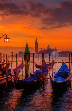 Beautiful City - VENICE.