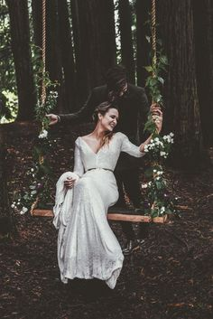 WILD AT HEART | Nomad Styling Editorial as seen in White Magazine | One Day Bridal Harlow wedding gown | Photography Enchanted Wedding Photography | Hair & Make Up Momu Hair | Flowers Botanic Fresh Flowers