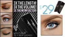 Younique Moodstruck 3d Lashes Mascara