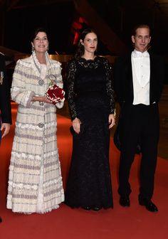Tatiana Santo Domingo Photos: Monaco National Day Gala