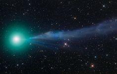 Comet LoveJoy, C/2014 Q2, on Dec. 23, 2014 Moonless dark skies resume after nightfall around January 7th — right when the comet should be entering its brightest time. - See more at: http://www.skyandtelescope.com/astronomy-news/observing-news/spot-comet-lovejoy-tonight-122920141/#sthash.Z8t19Mmp.dpuf