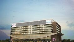 Minor Hotel Group announces Oaks Neemrana for 2017 - http://hoteldesigns.net/industry-news/minor-hotel-group-announces-oaks-neemrana-2017/