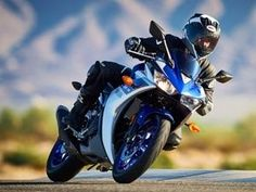 Yamaha R3 launched at Rs 3.25 lakh