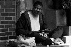 Homeless Black People Homeless black people seattle