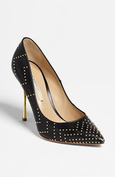 6a3f8fc74ed Nicholas Kirkwood Pointed Toe Pump available at  Nordstrom Girls Heels