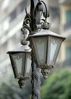 Street Lamp - photo taken by mrtraveller in Cairo, Egypt. Find out more about Cairo and print your free travel guide for Egypt on tripwolf. Lantern Lamp, Candle Lanterns, Chandeliers, Chandelier Lighting, Sculpture Metal, Touch Lamp, Tiffany Lamps, Street Lamp, Outdoor Wall Lighting