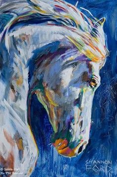 Shannon Ford artist