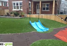 Artificial Grass give a good look to your lawn and a safe environment for your pets and child. its also make your pocket heavy and save your money which you spent every year on your lawn.