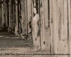 Ghost of Mary Lee at Waverly Hills