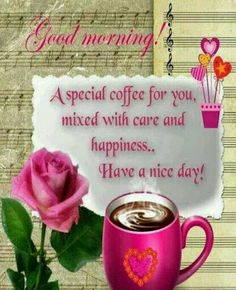 Good morning dear sister and family♡♡♡.
