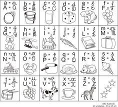 O Alfabeto Ilustrado é um recurso muito utilizado para ensinar as letras para as crianças de forma divertida e também para decorar a sala de aula. Você pode encontrar diversas maneiras de fazer o seu alfabeto ilustrado, ele pode ser comprado pronto ou você pode fazê-lo em EVA , feltro, dobraduras e papel colorido. Para … Continuar lendo Brincando e Aprendendo com o Alfabeto Ilustrado