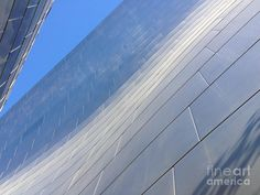 Convergence 5 by Steve Dunning Framed Prints, Canvas Prints, Life Humor, Abstract Photography, Modern Architecture, Cute Dogs, Modern Art, Skyscraper, Abstract Art