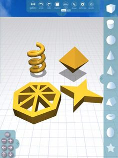We'd love to design pasta in @MorphiApp w/ @Barilla @BarillaUS! http://www.3ders.org/articles/20150505-pasta-maker-barilla-to-show-off-its-3d-pasta-printer-at-the-milan-expo-2015.html … #3dprinting #foodtech #iPad