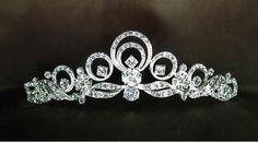 Do you have a dream tiara?