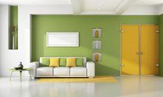 ¡Descubre los secretos de tu personalidad revelados en el color de tu sala! - Hogar Total