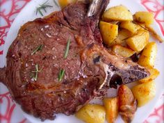 Bistecca alla fiorentina - Ricette di cucina de Il Cuore in Pentola